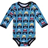 Fred's World by Green Cotton Baby - Jungen Body Car