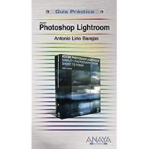 Adobe Photoshop Lightroom (Guías Prácticas)