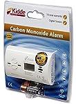 Carbon Monoxide Alarm Digital Display by Kidde