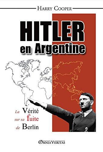 Hitler En Argentine Pdf Gratuit Pdf Livre