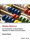 #10: Media Metrics: An Introduction to Quantitative Research in Mass Communication