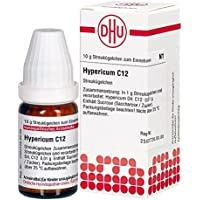 Hypericum C 12 Globuli 10 g preisvergleich bei billige-tabletten.eu