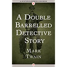 A Double Barrelled Detective Story (English Edition)