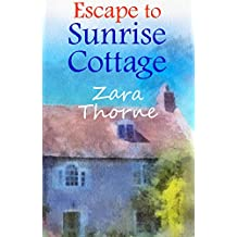 Escape to Sunrise Cottage