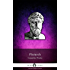 Delphi Complete Works of Plutarch (Illustrated) (Delphi Ancient Classics Book 13)