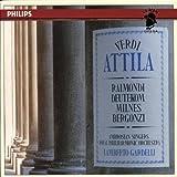 Verdi: Attila (Gesamtaufnahme)