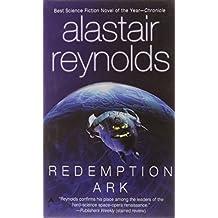 Redemption Ark (Revelation Space, Band 3)