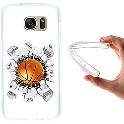 Funda Gel [ Samsung Galaxy S7 ]