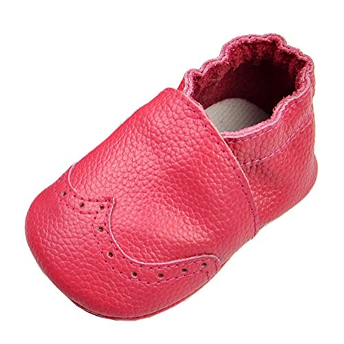 Leap Frog  Moccasins Boots,  Baby, Jungen Mokassins Rose