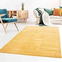 Teppich Gelb Rund Suchergebnis Auf Amazon De Fur