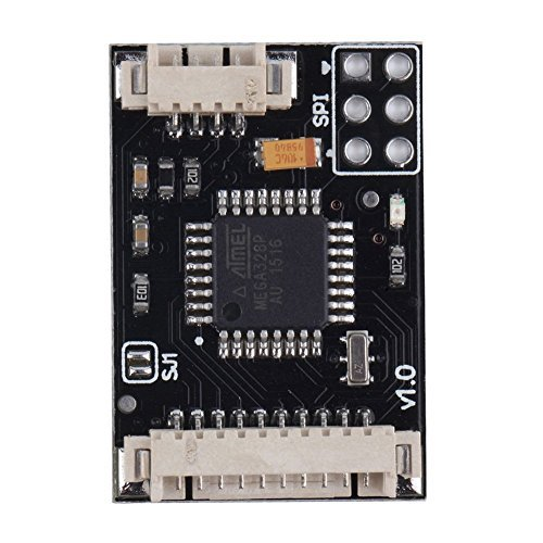 Usmile PPM Encoder With 10pin Input 4pin Output Cable For Pixhawk PPZ MK MWC Pirate Flight Control