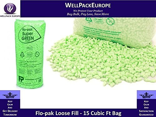loose-fill-void-fill-polystyrene-poly-packaging-packing-peanut-chips-eco-flopak-green-15-cubic-ft-ba
