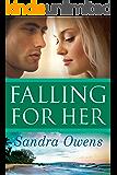 Falling For Her (A K2 Team Novel)