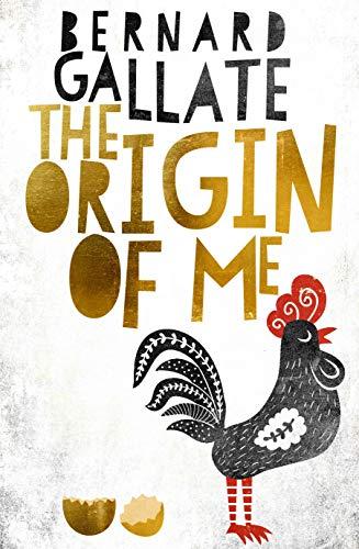 The Origin of Me (English Edition)