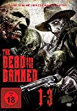 The Dead and the Damned 1-3