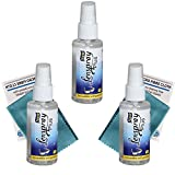 Rinsol Lenspray Plus Pack Of 3 x 50ml (1...