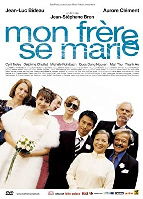 My Brother Is Getting Married ( Mon frère se marie ) by Jean-Luc Bideau