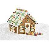 Wilton–Casa de jengibre kit-cottage