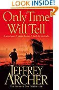 #6: Only Time Will Tell (The Clifton Chronicles series Book 1)