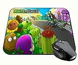 Pflanzen Vs. Zombies Plants Vs. Zombies auf Mauspad Mousepad PC