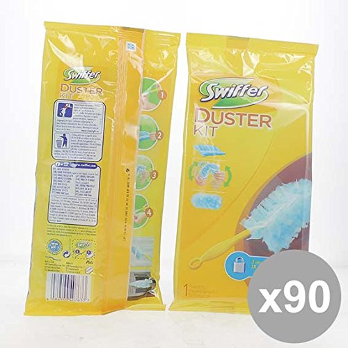 set-90-swiffer-duster-kit1handle-1duster-detersivi-e-articoli-per-pulizie