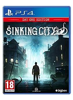 The Sinking City: Day One - Edition PS4 [Versión Española] (B07THRJ7LY) | Amazon price tracker / tracking, Amazon price history charts, Amazon price watches, Amazon price drop alerts