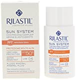 Rilastil Sun Sys Ppt 50+ Fluido Mineral - 50 ml