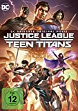 Justice League vs. Teen kostenlos online stream