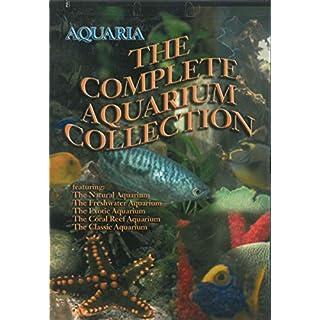 Aquaria - The Complete Aquarium DVD Collection