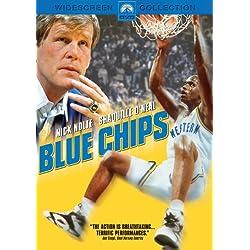 Blue Chips [Reino Unido] [DVD]