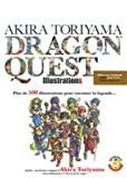 Akira Toriyama - Dragon Quest - Illustrations