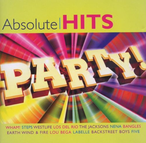 Absolute Hits Party!