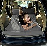 Unbekannt SUV Auto Schock Spezialbett im Heck des Fahrzeugs Reisebett Auto Nutzfahrzeug Luftbett aufblasbare Matratze Bett