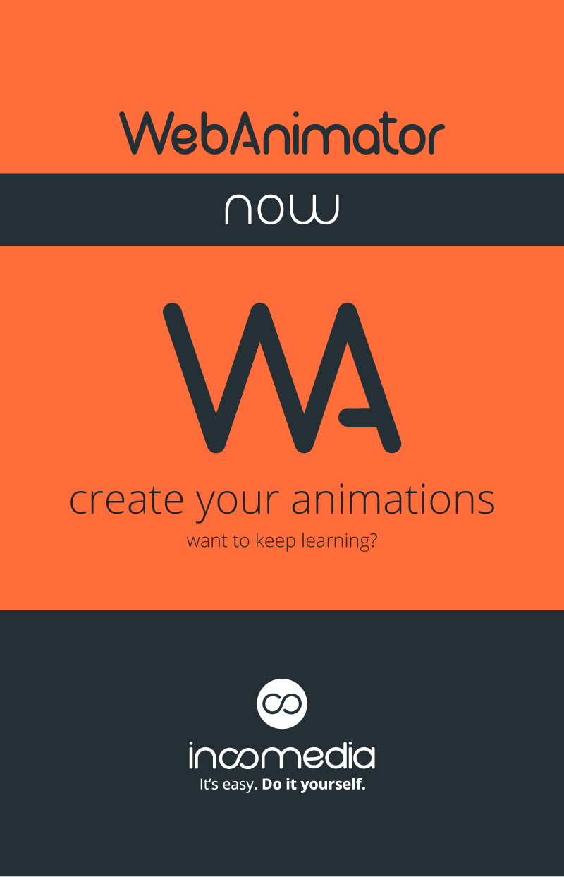 WebAnimator now [Download] - Erstellen Sie interaktive HTML5...