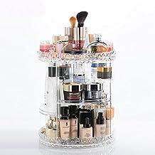 Cosmético Estante Cosmético Estante ,Maquillaje Caja, Cosméticos Caja ,cosméticos maquillaje almacenamiento organizador