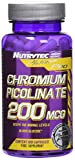 Nutrytec Picolinato de Cromo Platinum - 100 Cápsulas
