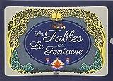 LES FABLES DE LA FONTAINE - EDITION LIMITEE (COLL. PAPIERS DECOUPES)