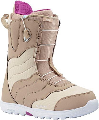 Burton Mint Snowboard Boots Womens Burton Womens Mint Snowboard Boot