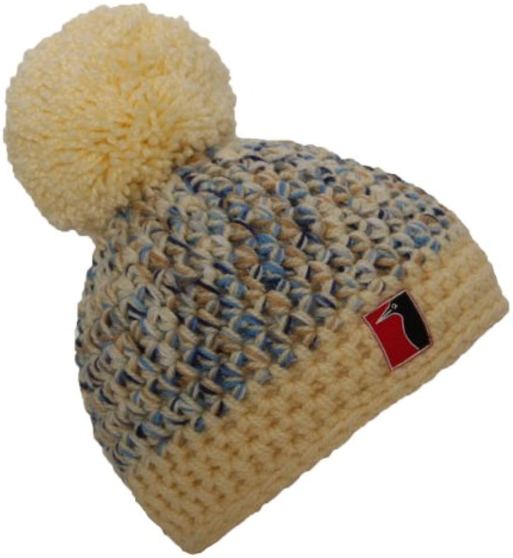 Cappello Autunno Inverno Caldo Donna Acrilico Caldo in Felpa Lavorato a  Maglia Strada Selvaggio Inverno Studente... Parent 9a74703539e5