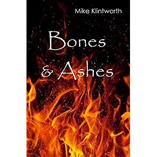 Bones & Ashes (Aptus Universe 1) (German Edition)