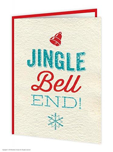 Jingle Bell End...