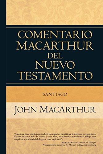 Santiago (Comentario MacArthur) por John MacArthur