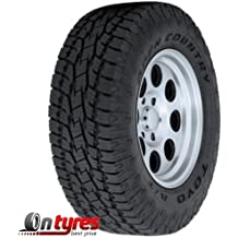 Toyo Open Country A/T+ - 205/70/R15 96S - E/