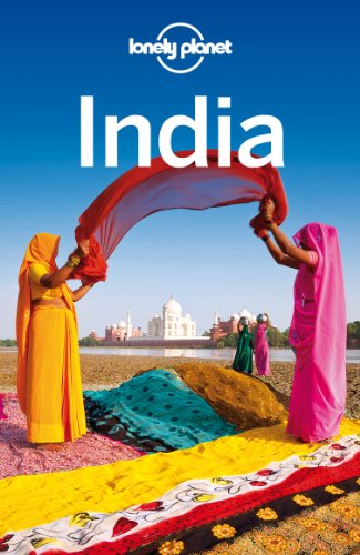 Lonely Planet India (Travel Guide) (English Edition) eBook ...