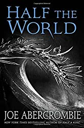 Half the World (Shattered Sea) by Joe Abercrombie (2015-02-17)