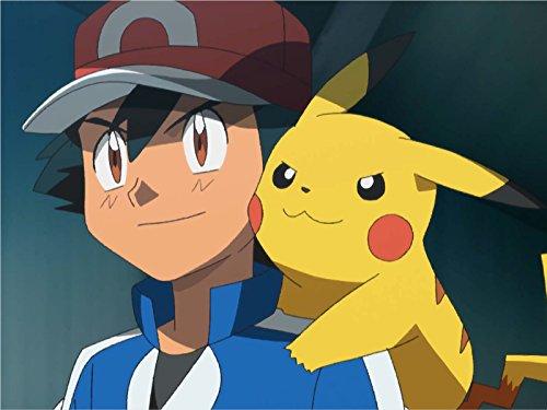 Finale - Nichts für Zartbesaitete! (Ash Kalos Pokemon)