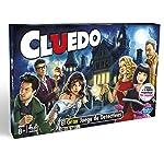 Games - Cluedo (Hasbro 3871254...
