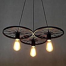 Amazon.es: lamparas de techo para comedor - BAYCHEER