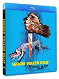 Hände voller Blut - Hammer Edition [Blu-ray] [Limited Edition]