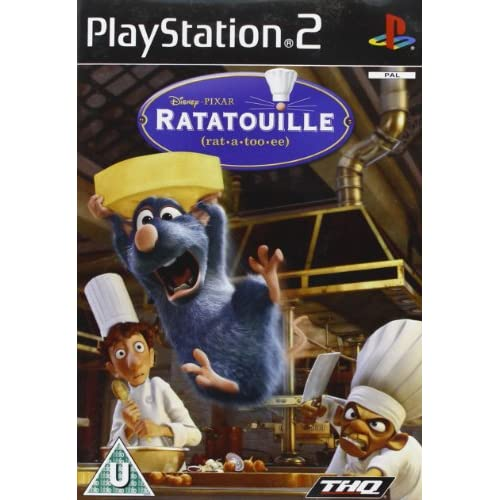 Ratatouille [Importación Inglesa] 5